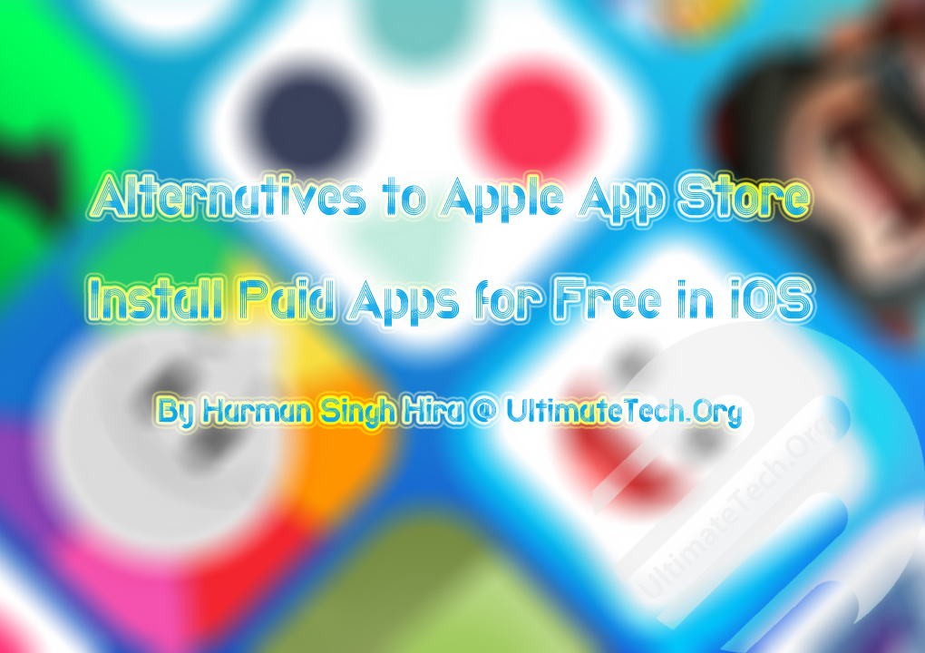 Alternatives To Apple App Store Install Paid Apps For
