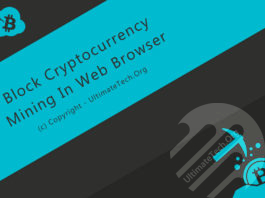 Block Cryptocurrency Mining In Web Browser