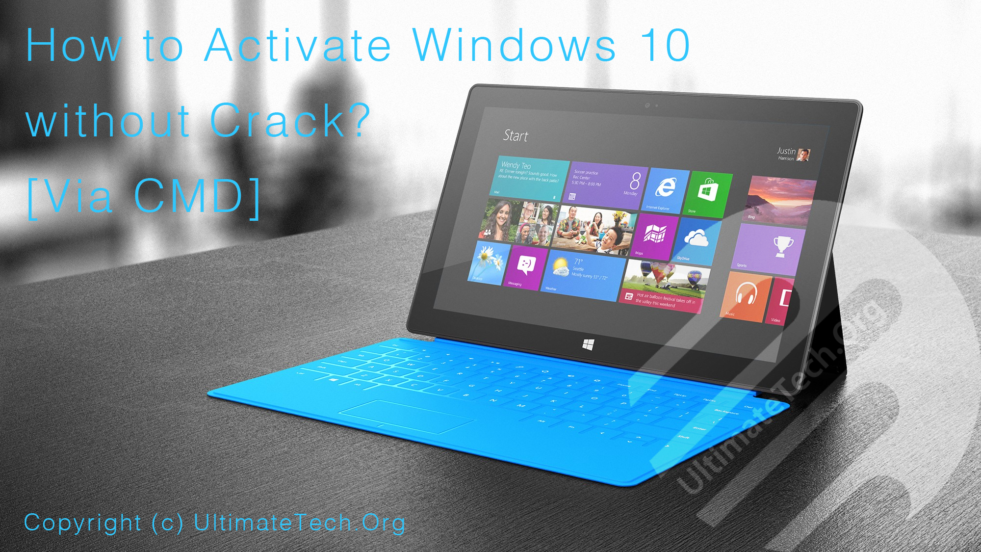 how to activate windows 10 help