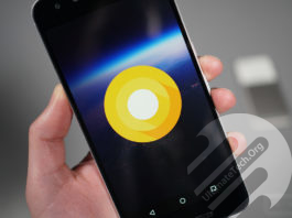 How to Install Android Oreo on Moto G4 Play based on CrDroid Custom ROM?